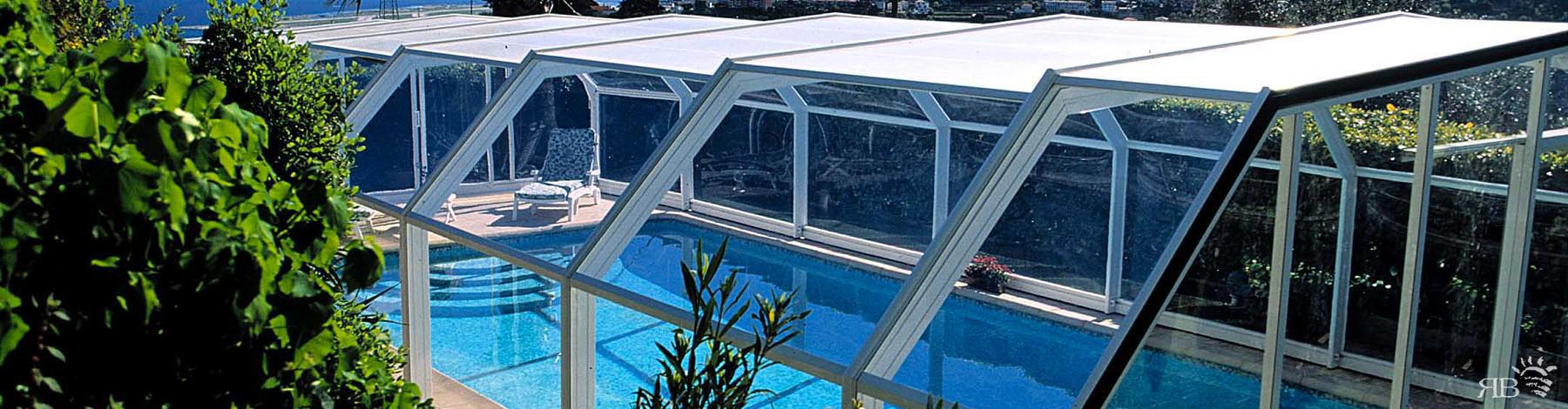 Coperture piscina