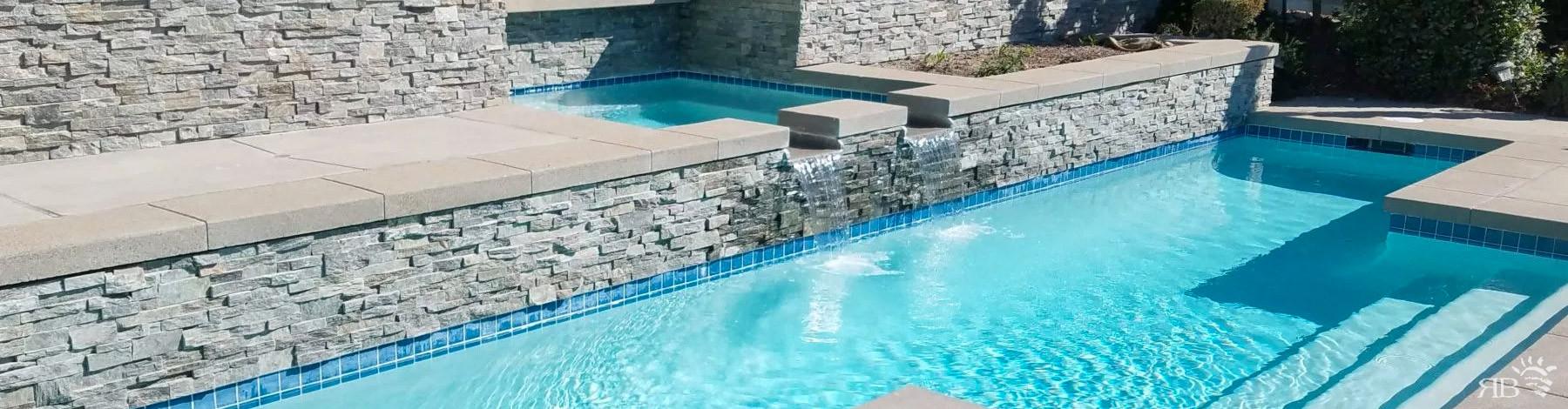 Tecniche di costruzione delle piscine