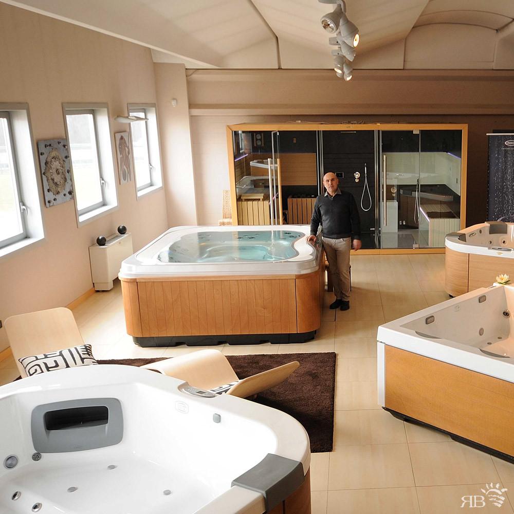 showroom piscine