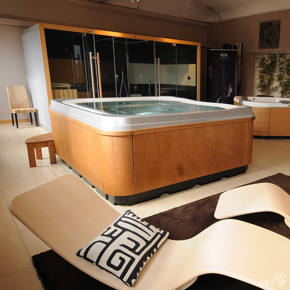 showroom piscine