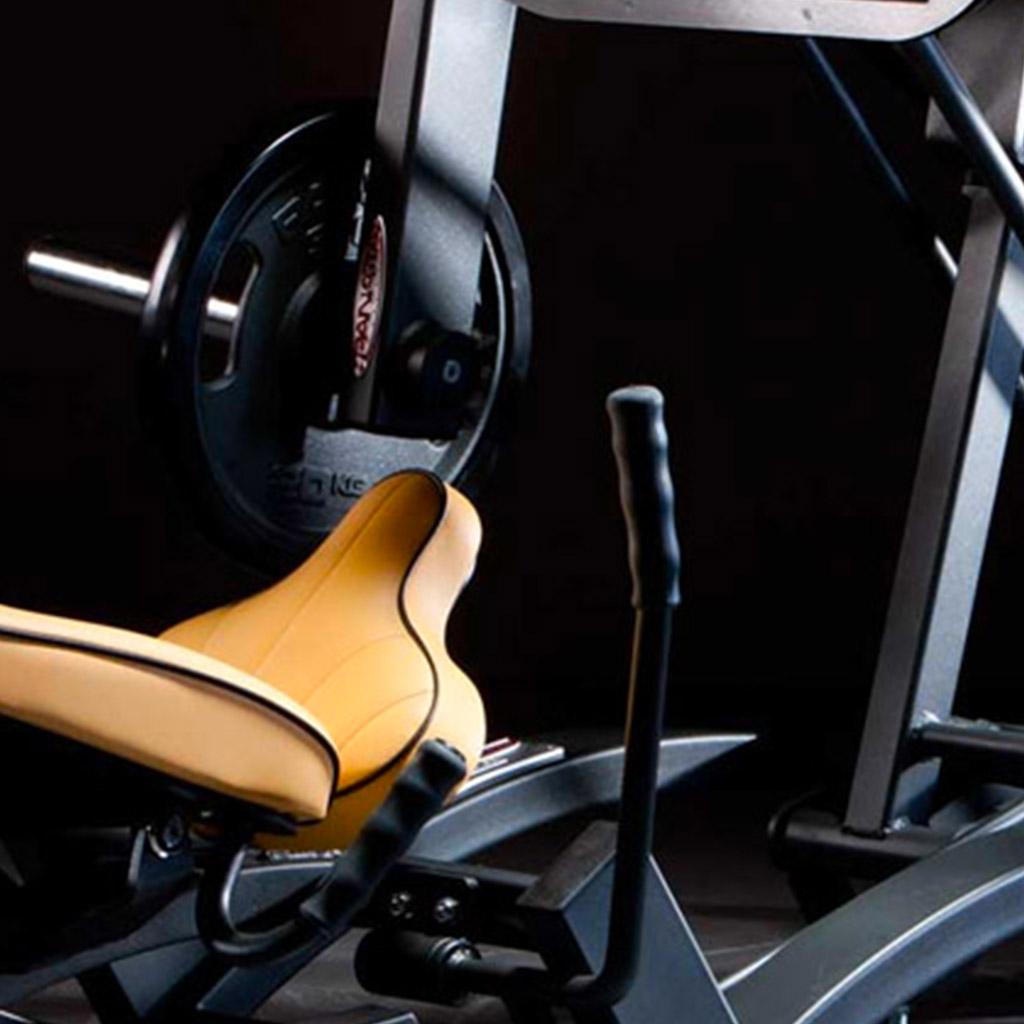 Free Weight Panatta Sport